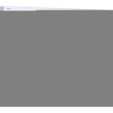 """Projecta ProScreen CSR Video Format - Écran de projection - montable au plafond, montable sur mur - 113"""" (288 cm) - 4:3 - Matt"""