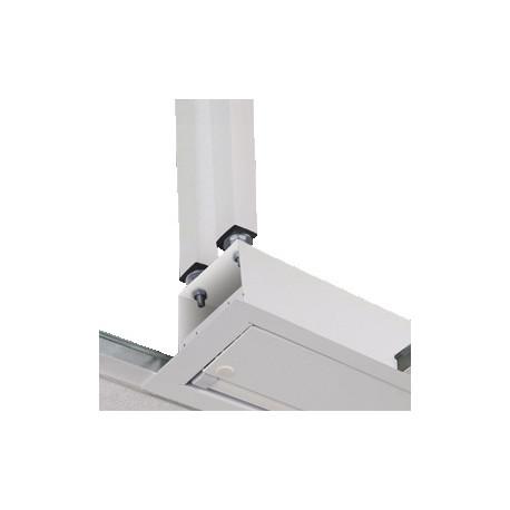 Projecta - Support de montage pour écran de projection - montable au plafond