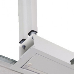 Acc mounting - Ceiling brackets M8