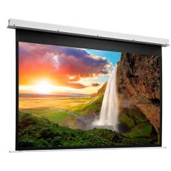 Projecta Descender RF Electrol Screen Case - Etui de rangement pour écran de projection - montable sur plafond - RAL 9016