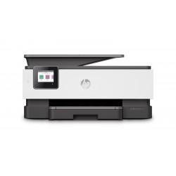 HP Officejet Pro 8022 All-in-One - Imprimante multifonctions - couleur - jet d'encre - 216 x 297 mm (original) - A4/Legal (sup