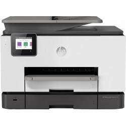 HP Officejet Pro 9020 All-in-One - Imprimante multifonctions - couleur - jet d'encre - Legal (216 x 356 mm) (original) - A4/Le