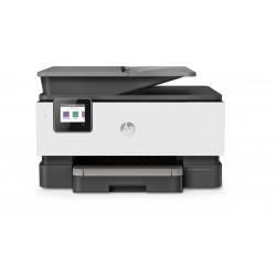 HP Officejet Pro 9015 All-in-One - Imprimante multifonctions - couleur - jet d'encre - Legal (216 x 356 mm) (original) - A4/Le