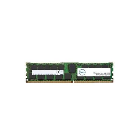 Dell - DDR4 - module - 16 Go - DIMM 288 broches - 2133 MHz / PC4-17000 - mémoire enregistré - ECC