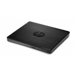HP - Lecteur de disque - DVD±RW - USB 2.0 - externe - pour HP 14, 15, Desktop M01, ENVY 14, Pavilion 15, 24, TP01, Pavilion Gam