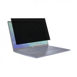 Acer - Filtre de confidentialité pour ordinateur portable - à double sens - largeur 15,6 pouces - pour Aspire 3, 5, Extensa 15,