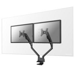 Neomounts by Newstar NS-PLXPROTECT2 - Composant de montage (écran de sécurité) - pour 2 moniteurs - acrylique - transparent - T
