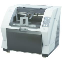 Fujitsu fi-5950 - Scanner de documents - CCD Double - Recto-verso - A3 - 600 dpi x 600 dpi - jusqu'à 135 ppm (mono) / jusqu'à