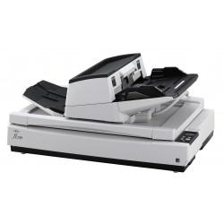 Fujitsu fi-7700S - Scanner de documents - CCD Double - ARCH B - 600 dpi x 600 dpi - jusqu'à 75 ppm (mono) / jusqu'à 75 ppm (c