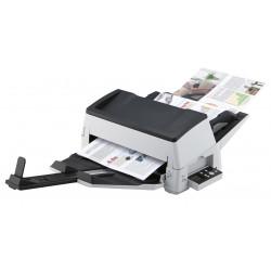 Fujitsu fi-7600 - Scanner de documents - CCD Double - Recto-verso - 304.8 x 431.8 mm - 600 dpi x 600 dpi - jusqu'à 100 ppm (mo