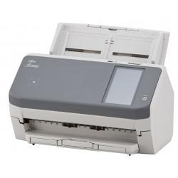Fujitsu fi-7300NX - Scanner de documents - CCD Double - Recto-verso - 216 x 355.6 mm - 600 dpi x 600 dpi - jusqu'à 60 ppm (mon