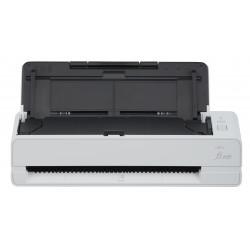 Fujitsu fi-800R - Scanner de documents - CIS Double - Recto-verso - A4 - 600 dpi x 600 dpi - jusqu'à 40 ppm (mono) / jusqu'à