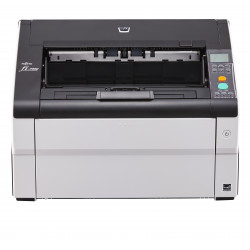Fujitsu fi-7900 - Scanner de documents - CCD Double - Recto-verso - 304.8 x 431.8 mm - 600 dpi x 600 dpi - jusqu'à 140 ppm (mo