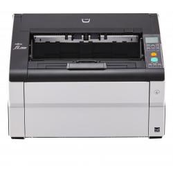Fujitsu fi-7800 - Scanner de documents - CCD Double - Recto-verso - 304.8 x 431.8 mm - 600 dpi x 600 dpi - jusqu'à 110 ppm (mo