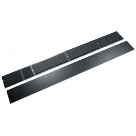 APC - Système de captation d'air - noir