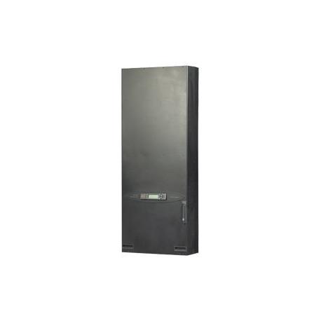 APC Rack Air Removal Unit - Kit de ventilation pour rack - noir