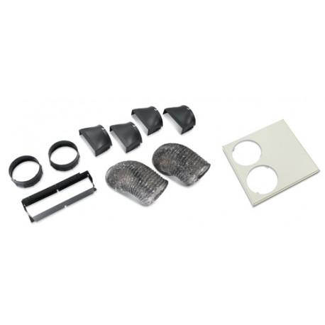 APC - Conduit de ventilation - pour P/N: AR3106SP, SMX750CNC, SRT1000RMXLI, SRT1000RMXLI-NC, SRT10RMXLIX806, SRT5KRMXLW-TW