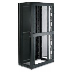 APC Rack Netshelter SX 42U - Armoire avec fonctions avancées de ventilation, de distribution de lalimentation, de gestion des c