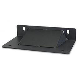 APC - Plaque de stabilisation pour rack - noir - pour NetShelter SX