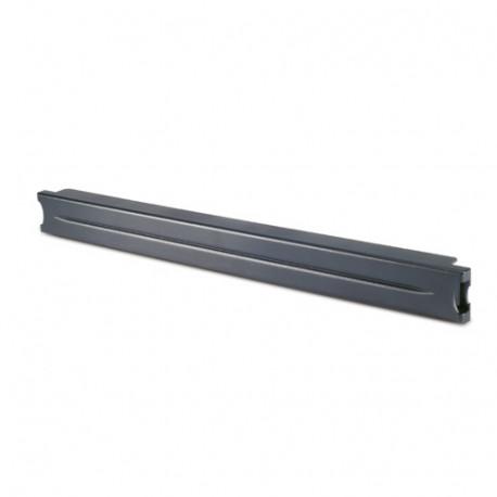 """APC Modular Toolless Blanking Panel - Kit de panneaux enjoliveurs pour rack - noir - 1U - 19"""" (pack de 200) - pour NetShelter"""