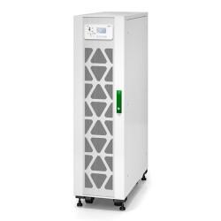 Schneider Electric Easy UPS 3S E3SUPS15K3IB - Onduleur - CA 400 V - 15 kW - 15000 VA - triphasé - pas de batterie - blanc