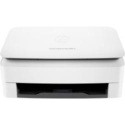 HP ScanJet Enterprise Flow 5000 s4 Sheet-feed Scanner - Scanner de documents - Capteur d'images de contact (CIS) - Recto-verso