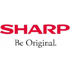 """Sharp - Contrat de maintenance prolongé - pièces et main d'oeuvre (pour affichage avec une taille de diagonale de 86"""") - 2 an"""