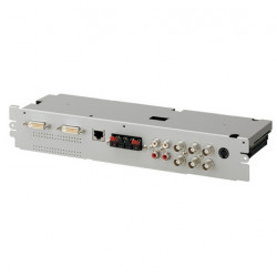 Interface board DVI in out