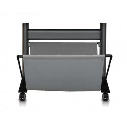 """HP - Support pour imprimante - pour DesignJet T1100 (24""""), T1120 (24""""), T1120ps (24""""), T610 (24""""), T620, T770 (24""""), T770"""