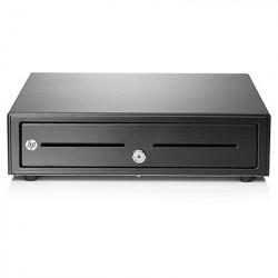 HP Standard Duty Cash Drawer - Tiroir-caisse électronique - noir - pour EliteOne 800 G1, ElitePOS G1 Retail System, Engage One,
