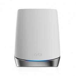 NETGEAR Orbi RBS750 - Extension de portée Wifi - 2 ports - GigE - Wi-Fi 5 - 2,4 GHz (1 bande)/5 GHz (2 bandes) - Tension CC - b