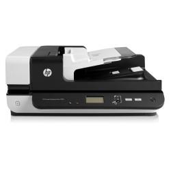 HP ScanJet Enterprise Flow 7500 - Scanner de documents - CCD - Recto-verso - 216 x 864 mm - 600 dpi x 600 dpi - jusqu'à 50 ppm