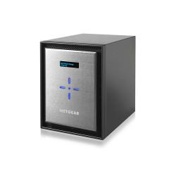 """Serveur ReadyNAS 626X - NAS 6 baies - 6 x 4 TB ets"""" 6 baies hot swap pr disques durs SATA/SSD 2.5"""""""" ou 3.5""""""""""""  Livré avec"""