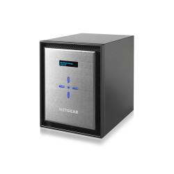 """Serveur ReadyNAS 626X - NAS 6 baies -  6 x 6 TB ets"""" 6 baies hot swap pr disques durs SATA/SSD 2.5"""""""" ou 3.5""""""""""""  Livré ave"""