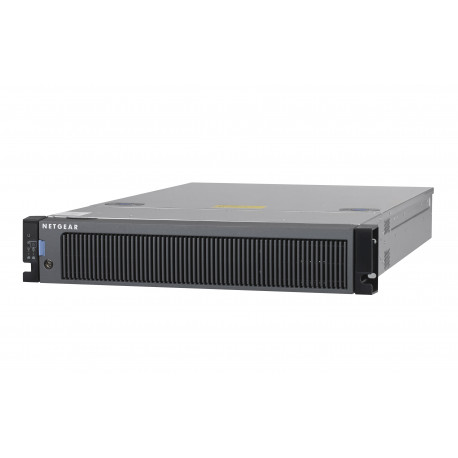Serveur ReadyNAS 4312S 12 baies 2U Châssis vide.Proc Intel® Xeon E3-1225v5 3.5GHz.16GB DDR4 ECC Memory.Niveau de performance pr