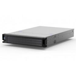 Serveur ReadyNAS 4312S - 12 baies - 2U- 12 x 6TB EntrepriseProc Intel® Xeon E3-1225v5 3.5GHz16GB DDR4 ECC Memory Niv de perf pr