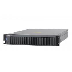 NETGEAR ReadyNAS 4312X - Serveur NAS - 12 Baies - 48 To - rack-montable - SATA 6Gb/s / eSATA - HDD 4 To x 12 - RAID 0, 1, 5, 6,