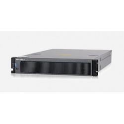 NETGEAR ReadyNAS 4312X - Serveur NAS - 12 Baies - 72 To - rack-montable - SATA 6Gb/s / eSATA - HDD 6 To x 12 - RAID 0, 1, 5, 6,