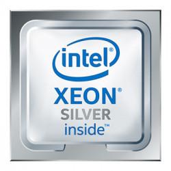 Intel Xeon Silver 4110 - 2.1 GHz - 8 c¿urs - 11 Mo cache - sur site - pour PRIMERGY CX2550 M4, CX2570 M4, RX2520 M4, RX2530 M4,
