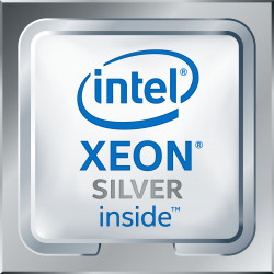 Intel Xeon Silver 4114 - 2.2 GHz - 10 c¿urs - 13.75 Mo cache - pour PRIMERGY CX2550 M4, CX2570 M4, RX2520 M4, RX2530 M4, RX2540