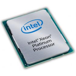 Intel Xeon Platinum 8160 - 2.1 GHz - 24 c¿urs - 33 Mo cache - pour PRIMERGY CX2550 M4, CX2570 M4, RX2530 M4, RX2540 M4, RX4770