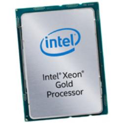 Intel Xeon Gold 6154 - 3 GHz - 18 c¿urs - 24.75 Mo cache - sur site - pour PRIMERGY CX2550 M4, CX2570 M4, RX2530 M4, RX2540 M4,