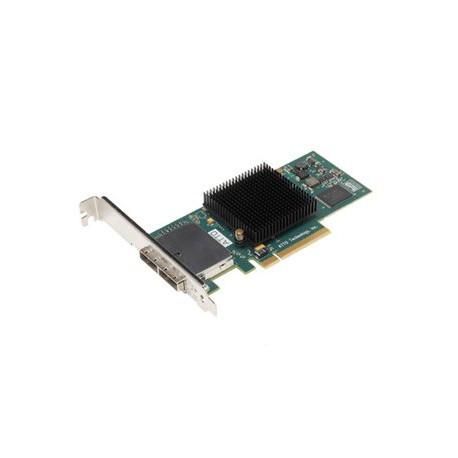 FUJITSU PLAN CP Intel I350-T2 - Adaptateur réseau - PCIe 2.1 x4 profil bas - Gigabit Ethernet x 2 - pour PRIMERGY CX2550 M4, CX