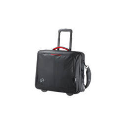 "Fujitsu Prestige Trolley 17.3 - Chariot - 17.3"" - noir - pour CELSIUS Mobile H770, LIFEBOOK U745, U7510, U9310"