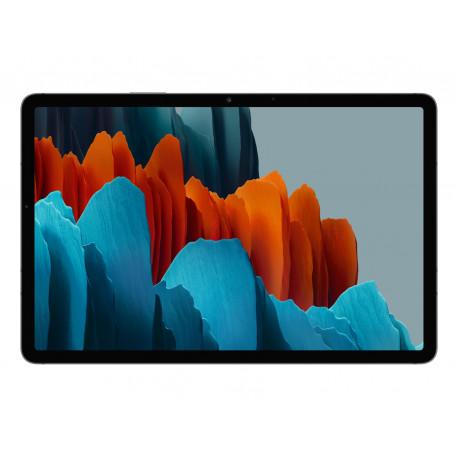 "Samsung Galaxy Tab S7 - Tablette - Android - 128 Go - 11"" LTPS (2560 x 1600) - Logement microSD - 3G, 4G - noir mystique"