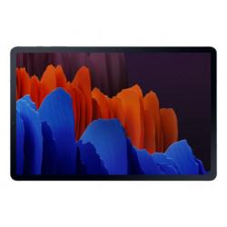 "Samsung Galaxy Tab S7+ - Tablette - Android - 128 Go - 12.4"" Super AMOLED (2800 x 1752) - Logement microSD - 3G, 4G, 5G - noir"