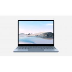 """Microsoft Surface Laptop Go - Core i5 1035G1 / 1 GHz - Win 10 Pro - 8 Go RAM - 256 Go SSD - 12.4"""" écran tactile 1536 x 1024 - U"""