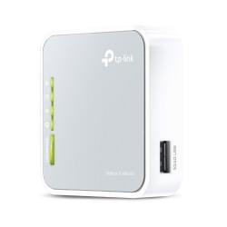 TP-LINK N150 3G Broadband mini Travel Router