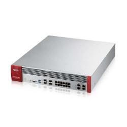 Zyxel USG2200 - UTM Bundle - firewall - 10 GigE - 2U - rack-montable