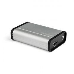 StarTech.com Carte d'acquisition vidéo HDMI USB-C - Compatible UVC - Carte capture vidéo HDMI 1080p pour Mac et Windows (UVCHD